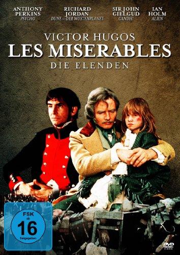 Les Miserables - Die Elenden