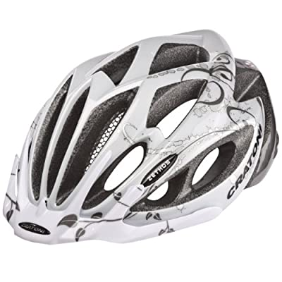 Cratoni Zethos Women's Bicycle Helmet by Cratoni
