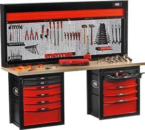 Sam outillage cp 549eta outils pour technicien de maintenance industrielle av - Liste des outils de bricolage ...