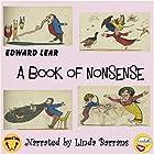 A Book of Nonsense Hörbuch von Edward Lear Gesprochen von: Linda Barrans