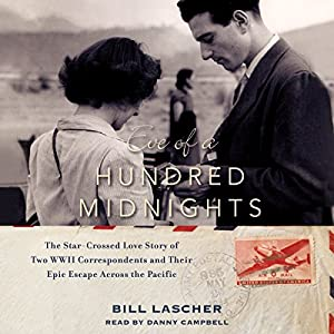 Eve of a Hundred Midnights Audiobook