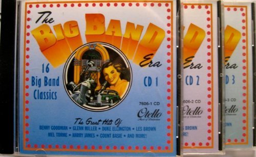 Era - big band era - Zortam Music