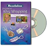 Beadalon Instructional DVD Precision Wire Wrapping With Wyatt White And Katie Hacker