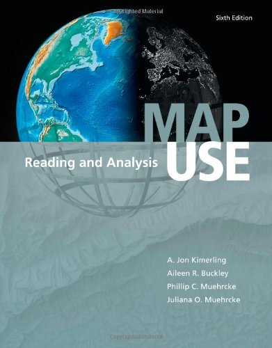 Map Use: Reading and Analysis