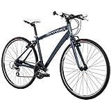 Diamondback Bicycles 2014 Clarity 1 Ladies Performance Hybrid Bike with 700c Wheels by Diamondback Bicycles