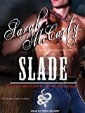Slade (The Shadow Wranglers)