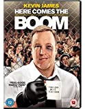 Here Comes The Boom [DVD] [2012]