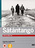 Satantango [3 DVDs] [UK Import]