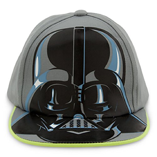 Star Wars the Darth Vader Baseball Cap Hat Big Boys' One Size