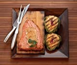 Hickory Grilling Planks, Set of 2