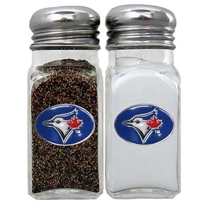 MLB Salt & Pepper Shakers
