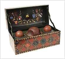 harry potter collectible quidditch set amazon co uk