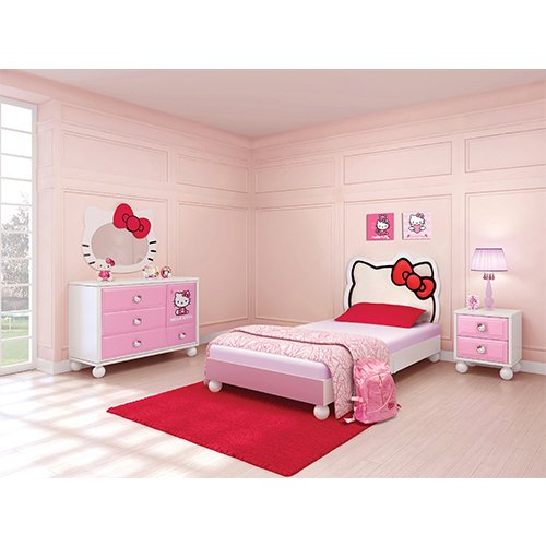 Hello Kitty® Bedroom In A Box