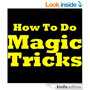 learn how to do magic tricks with cards