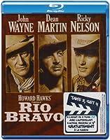 Rio Bravo [Blu-ray] [Import belge]