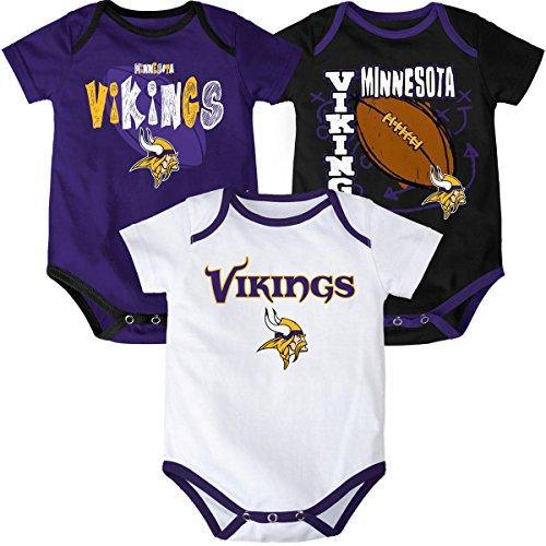 Minnesota Vikings Baby Gear Vikings Baby Gear Viking