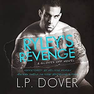 Ryley's Revenge Audiobook