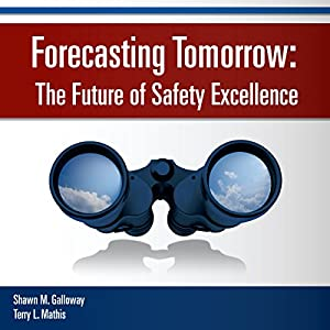 Forecasting Tomorrow Audiobook
