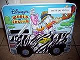 Disney's World of English VOL 7(cd & Dvd)(espanol)