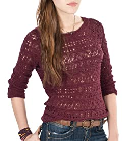 Bloomsbury Crew Neck Sweater