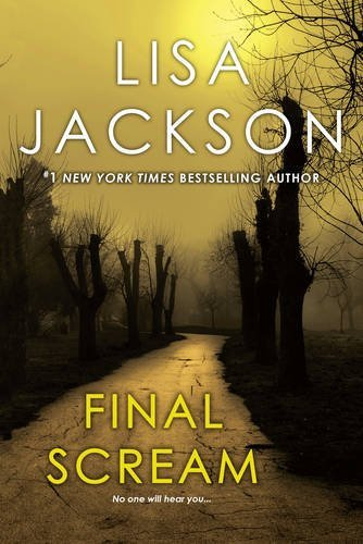 Final Scream by Lisa Jackson