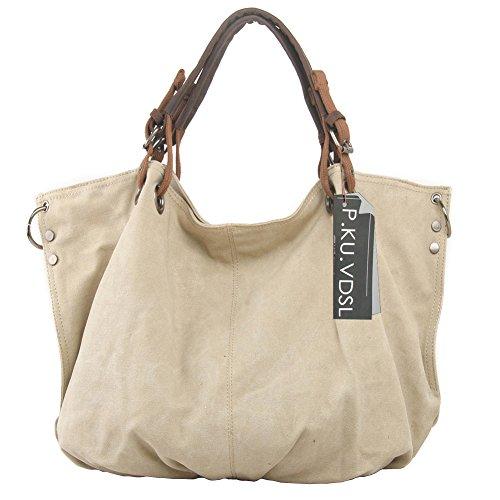 89947e89c1 P.KU.VDSL Women s Hobos Shoulder Bags