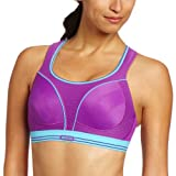 Shock Absorber Women's Run Sports Bra