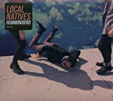 Hummingbird Local Natives