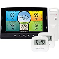 Save on AcuRite Weather Stations at Amazon.com