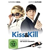 "Kiss & Killvon ""Ashton Kutcher"""