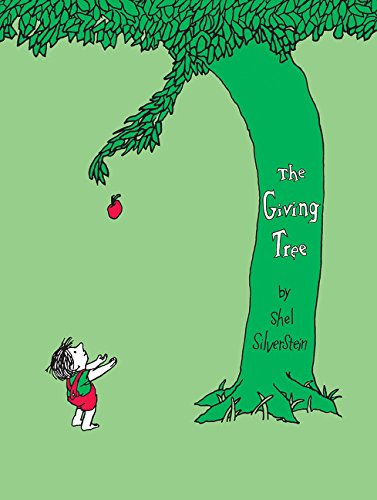 The Giving Tree (Rainbow Fish Book compare prices)