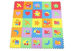 happy shopping here 10 pcs cartoon trafic mousse dalles puzzle pour enfant lettres tapis. Black Bedroom Furniture Sets. Home Design Ideas