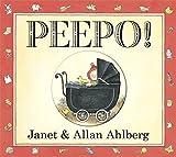 Allan Ahlberg Peepo! (Board Book)