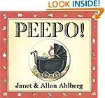 Peepo! (Board Book)