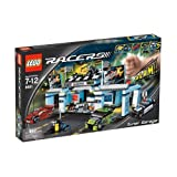 ���S ���[�T�[ Lego 8681 Tuner Garage  ���s�A��i���S (LEGO)�ɂ��