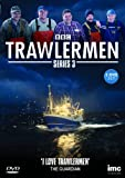 Trawlermen Series 3 - 2 DVD Set - As seen on BBC1