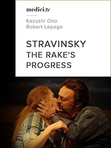 Stravinsky, The Rake's Progress