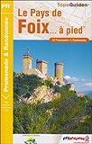 echange, troc Collectif - Pays de Foix a Pied 23: FFR.P091