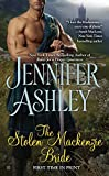 The Stolen Mackenzie Bride (Mackenzies Series)