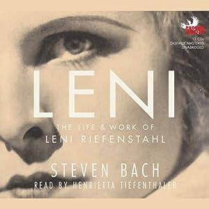Leni Audiobook