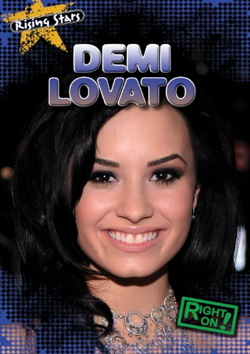 Sale alerts for Gareth Stevens Publishing Demi Lovato - Covvet