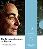 The Feynman Lectures on Physics on CD: Volumes 13 & 14