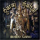 Garaj Mahal Mondo Garaj Mainstream Jazz
