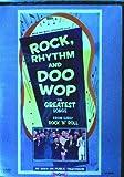 Rock, Rhythm and Doo Wop