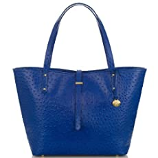 All Day Tote<br>Electric Blue Normandy