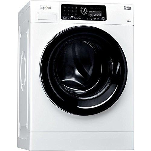 Whirlpool FSCR10440 Libera installazione Caricamento frontale 10kg 1400RPM A+++ Bianco lavatrice