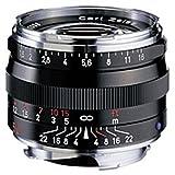 Carl Zeiss C Sonner T*1.5/50ZM BK ブラック