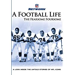 A Football Life: The Fearsome Foursome
