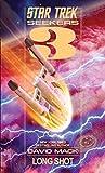 img - for Seekers: Long Shot (Star Trek Seekers Book 3) book / textbook / text book