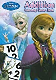 Frozen Addition and Learning Flash Cards